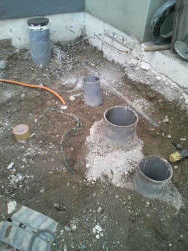 埋設配管1
