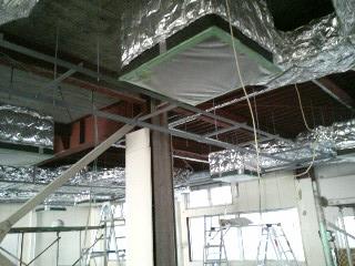 配管吊り架台5