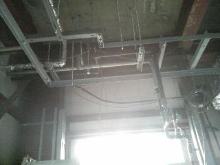 配管吊り架台6