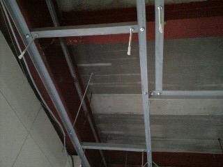 配管吊り架台7