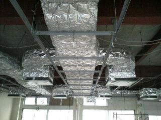 配管吊り架台8