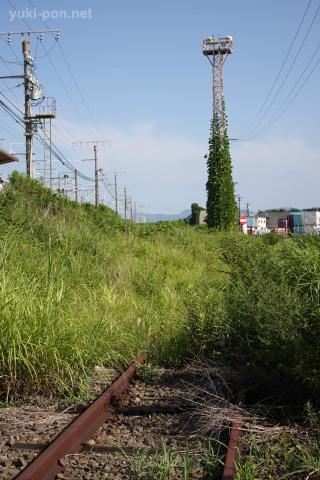 豊橋貨物駅