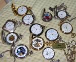 懐中時計1