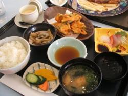 和食だす。
