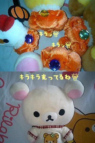 かぼちゃdeハロウィンぬいぐるみ-2