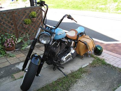 xiuさんのバイク9.24