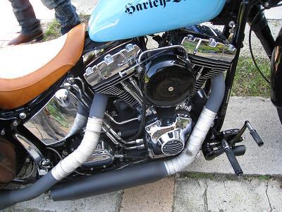 xiuさんのバイク③9.24