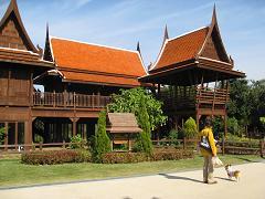 タイの家11.2