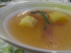 スープ4.18