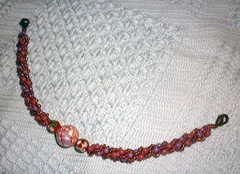羽織紐兼ブレス2