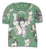 清志んちTシャツ