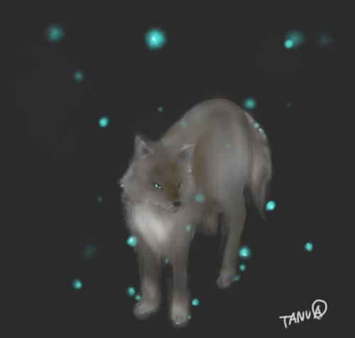 オオカミさん3