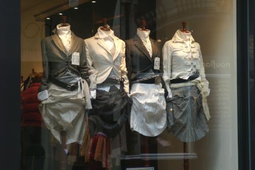 オランダの服