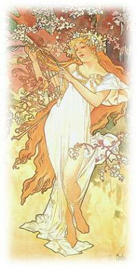 ギリシア神話の神々77 - 奈津子の徒然雑記帳
