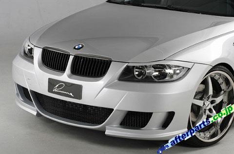 LUMMA Tuning BMW E90