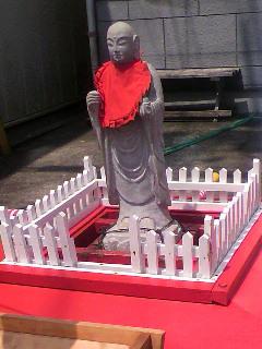 2009火伏地蔵祭