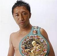 内藤大助VS亀田興毅が決定! WBCフライ級