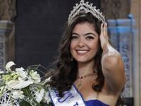 「ミス・レバノン2009」は18歳のMartine Indraousさんに決定