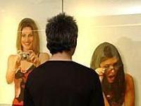 女性がのぞいたり写真撮ったりするトイレ?